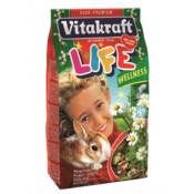Vitakraft / Life Wellness - králík