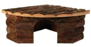 Dřevěný domek Jesper