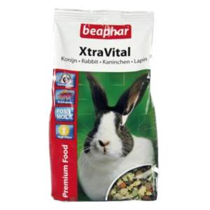X-traVital králík