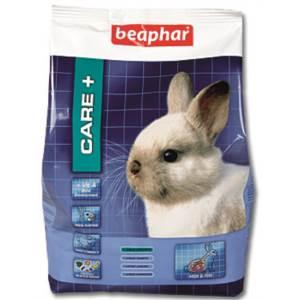 Care+ junior králík 250 g