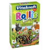 Vitakraft / Rollis Party