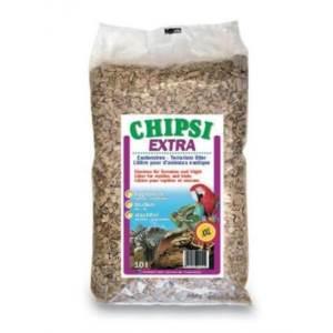 Podestýlka Chipsi Extra