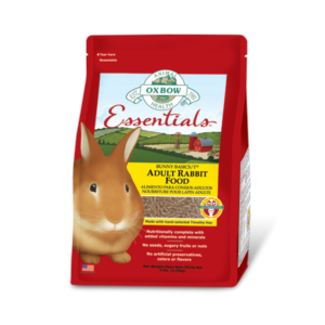 Oxbow Bunny Basics Adult Rabbit