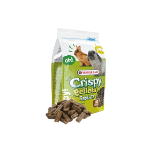 Crispy Pellets Rabbits