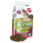 Versele-Laga / Crispy pellets Chinchillas & Degu