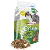 Versele-Laga / Crispy Muesli BIG Rabbits