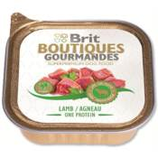 Brit Wet / Brit Boutiques Gourmandes Lamb Puppy One Meat