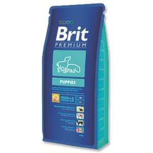 Brit Premium Puppies 1 kg
