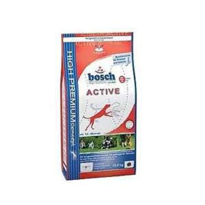 Bosch Dog Active