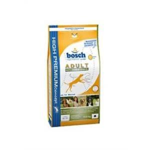 Bosch Dog Adult Drůbeží & špalda 15 kg