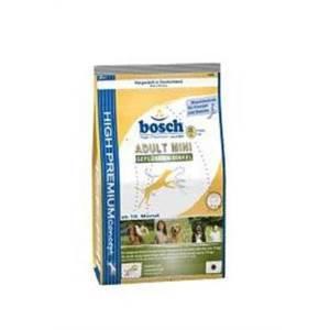 Bosch Dog Adult Mini Drůbeží & Jáhly