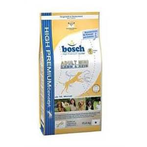 Bosch Dog Adult Mini Jehněčí & rýže