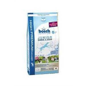 Bosch Dog Junior Lamb&Rice