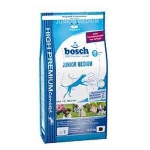 Bosch Dog Junior Medium