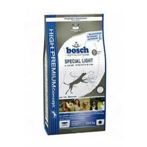 Bosch Dog Light Special