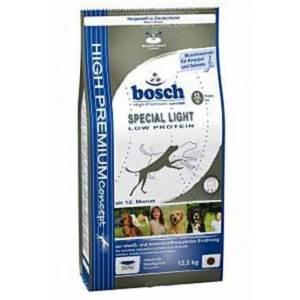 Bosch Dog Light Special  2,5 kg