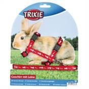 Trixie / Postroj s motivem králíčka