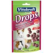 Vitakraft / Drops červená řepa