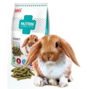 Nutrin Complete králík