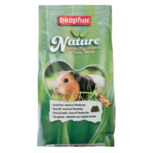 Nature  Guinea Pig