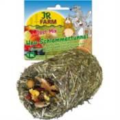 JR Farm / JR Tunel ze sena s ovocem