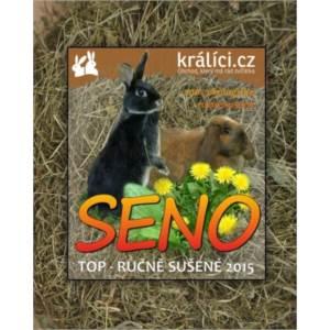 Seno kralici.cz 2015