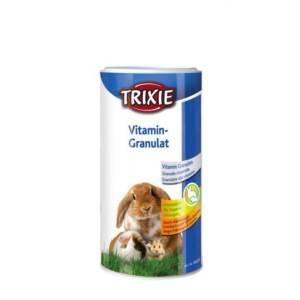 Vitamínové granule