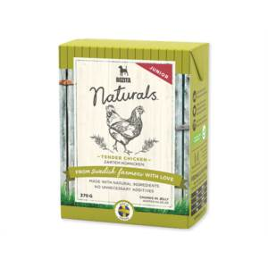 Naturals Big Tender Chicken Junior
