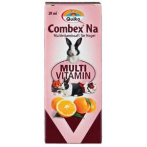 Combex Na - multivitamínové kapky