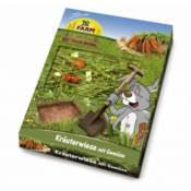 JR Farm / JR Sušená louka zeleninová