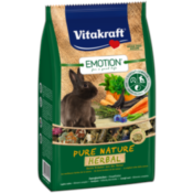 Vitakraft / Emotion Herbal králík