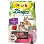 Gimborn / Drops Grain Free červená řepa