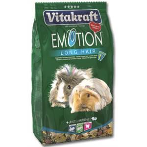 Emotion Long Hair - morče