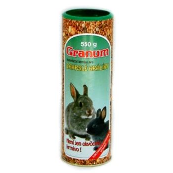 Granum / Granum pro králíčky