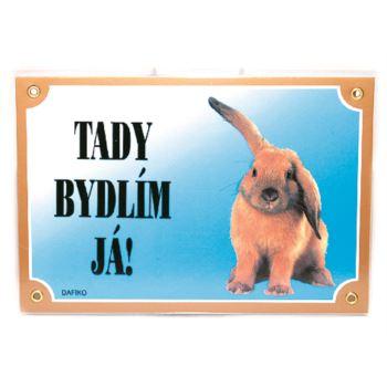 Dafiko / Tabulka králík