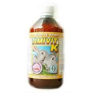 Amivit K - králíci
