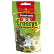 Vitakraft / Crossys Rabbit Fruit