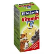 Vitakraft / Vitamin C