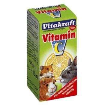 Vitakraft / Vitamin C
