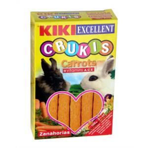 KIKI Crukis Carrots