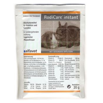 Alfavet / RodiCare Instant