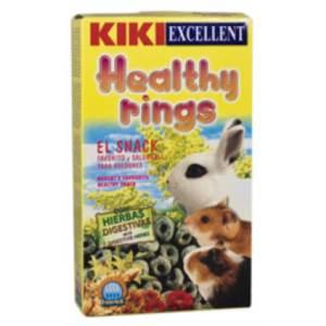 Kiki Healthy Rings