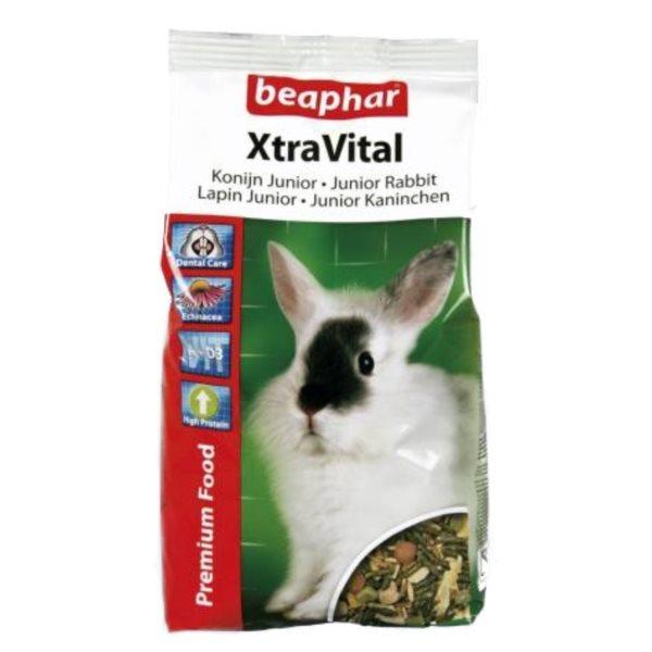 X-traVital králík junior