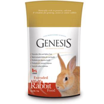 Morrell Pet Products / Genesis Rabbit Alfalfa