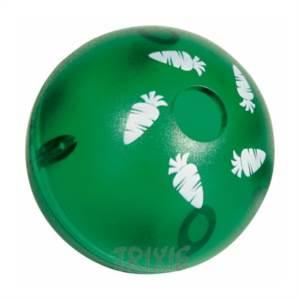 Malý míček na pamlsky