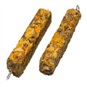 JR Grainless tyčinky slunečnice, heřmánek