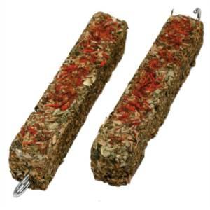 JR Grainless tyčinky semena, bodlák