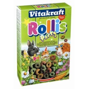 Rollis Party