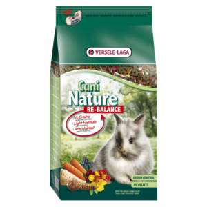 Cuni Nature Re-Balance 2,5 kg