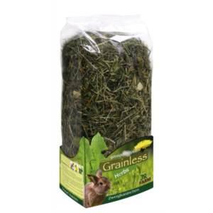 JR Grainless Herbs králík